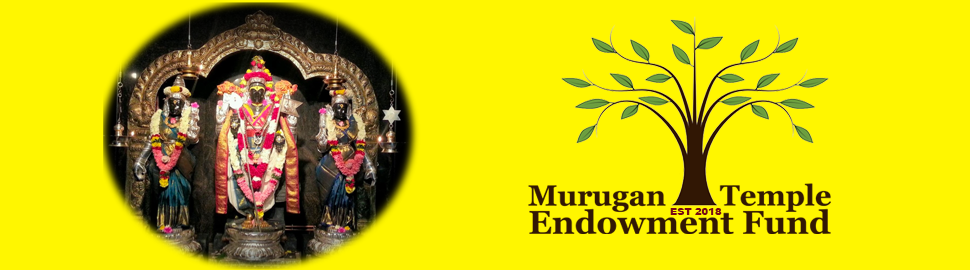 Murugan Temple Endowment